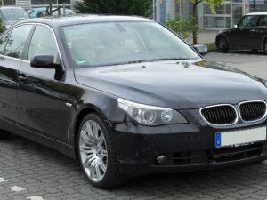 E60/E61 (2003–2010)